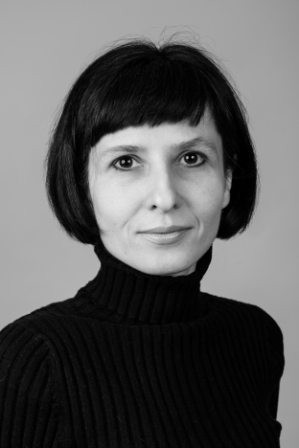 Simona David, Author