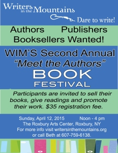 book fair 2015