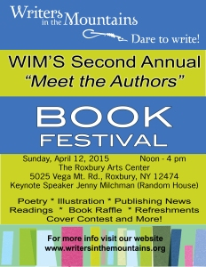 Meet the Authors Book Festival