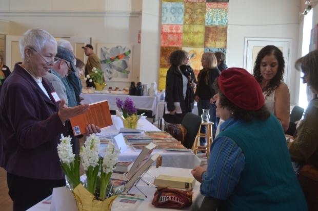 WIM's Book Festival 2015