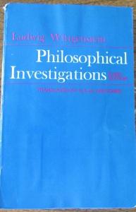 Wittgenstein Linguistics - Copy