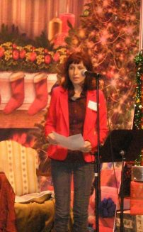 GRBA Holiday Party Dec. 6, 2014