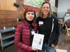 With Featured Poet Beth Lisick