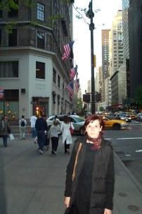 New York City 2004