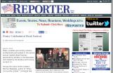 WIM Book Festival in The Walton Reporter April 2015