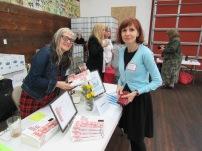With New York Times Bestselling Author Sari Botton