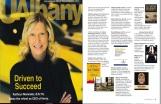 University at Albany Magazine Fall 2017 Issue