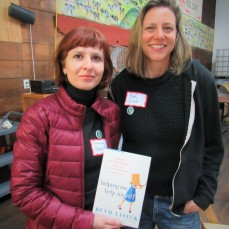 With NYT Bestselling Author and Actress Beth Lisick